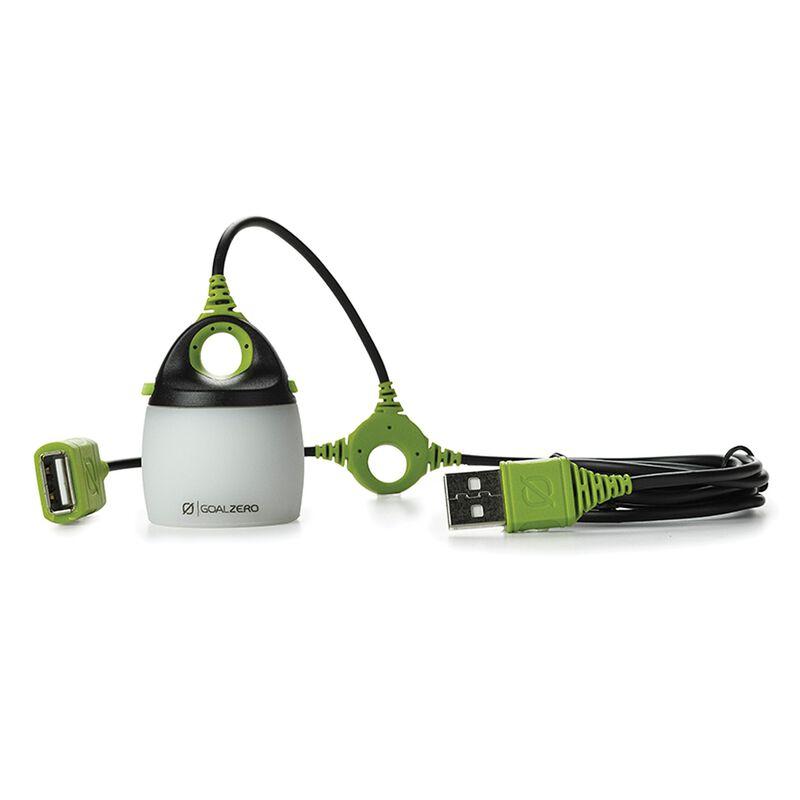 Goal Zero Light-A-Life Mini V2 -  dc0000