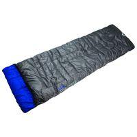 K-Way Traverse 2 Sleeping Bag -  charcoal-royal