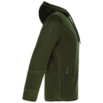 K-Way Men's Enzo Fleece