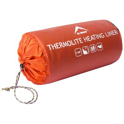 K-Way Expedition Series Thermolite Heating Liner