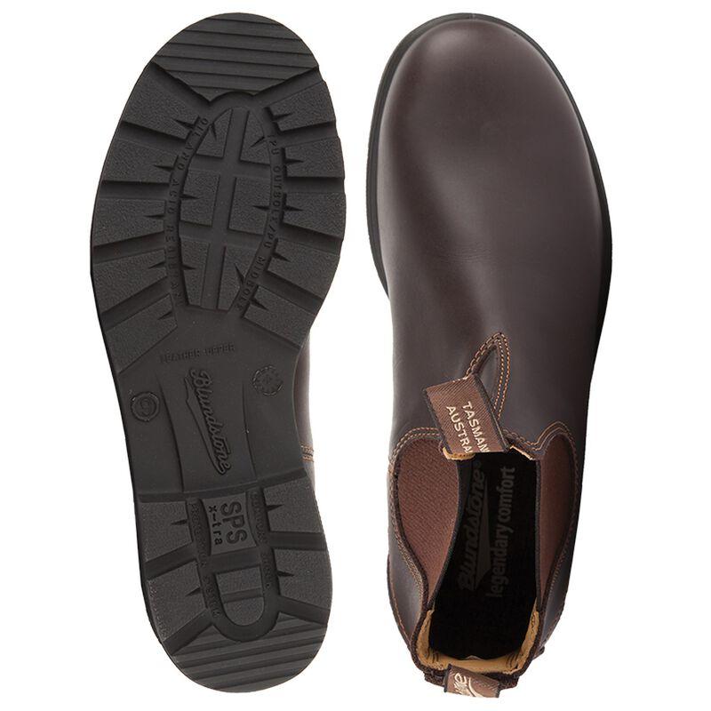 Blundstone Men's 550 Boot  -  brown