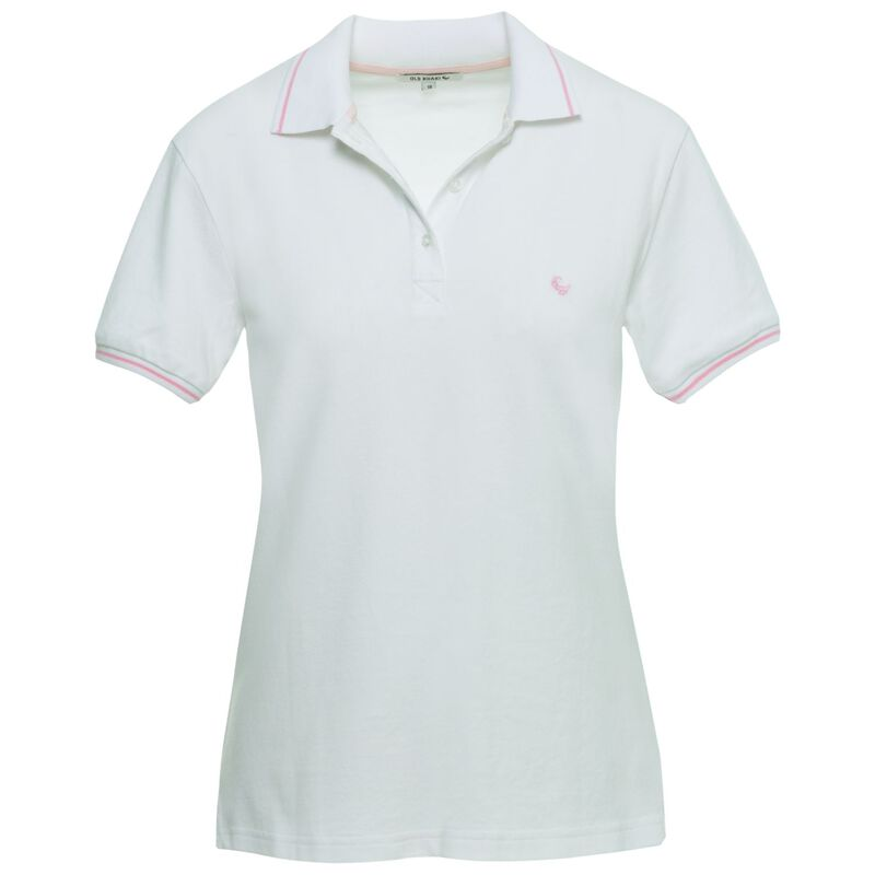 Eve Women's Golfer  -  white-white
