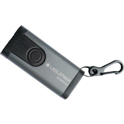 LEDLenser K4R Rechargable Mini Torch