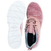 Merrell Women's Flora Day Lace Shoe -  dustypink