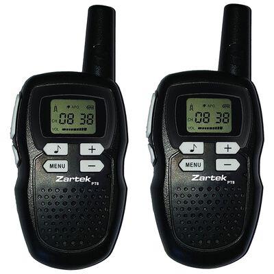Zartek PT8 Two-Way Radios