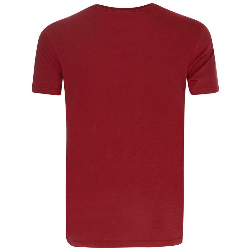 Old Khaki Men's Binx T-Shirt -  red