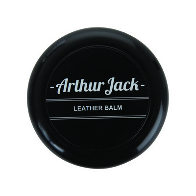 Arthur Jack Leather Balm
