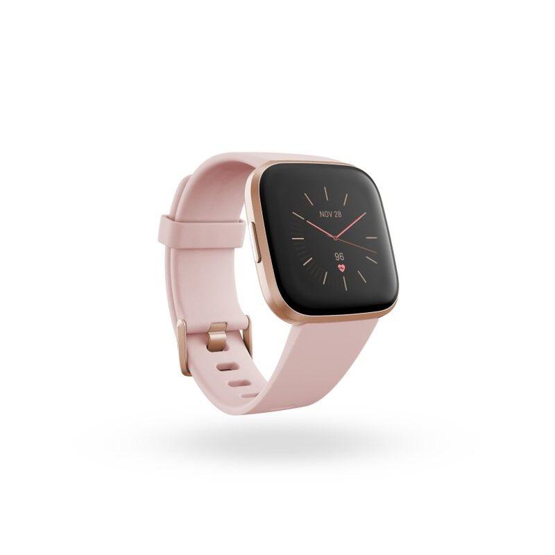 Fitbit Versa 2 -  pink-rose