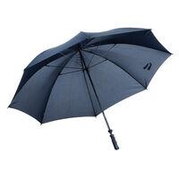 Umbrella Man 29 Fibreglass Golf Umbrella -  navy