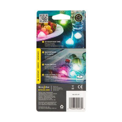 NiteGem™ LED Luminary Disc-o