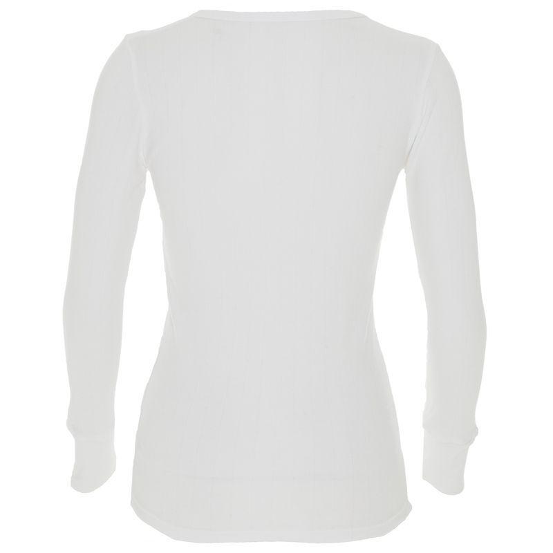 Cape Union Women's Cotton Spencer  -  white