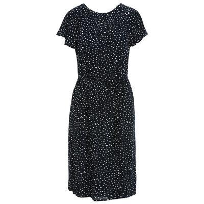 Rare Earth Women's Trixy Floral Print Dress