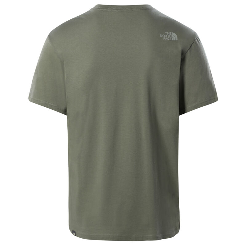 The North Face Men's 'Walls are Meant for Climbing' T-Shirt -  c69