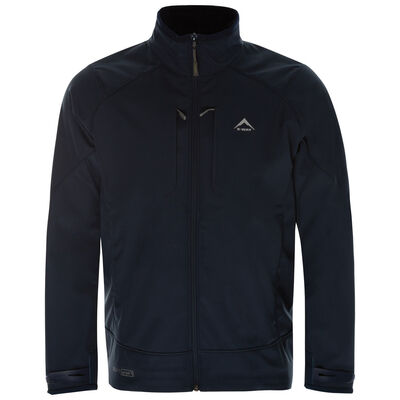 K-Way Men's Epic '12 Softshell Jacket