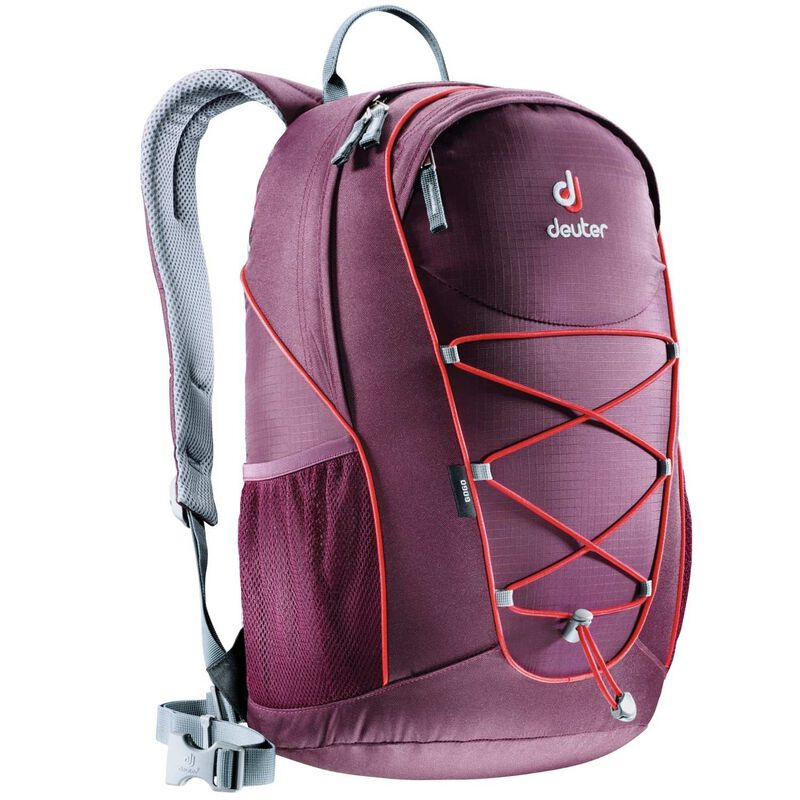 Deuter GoGo Backpack -  berry