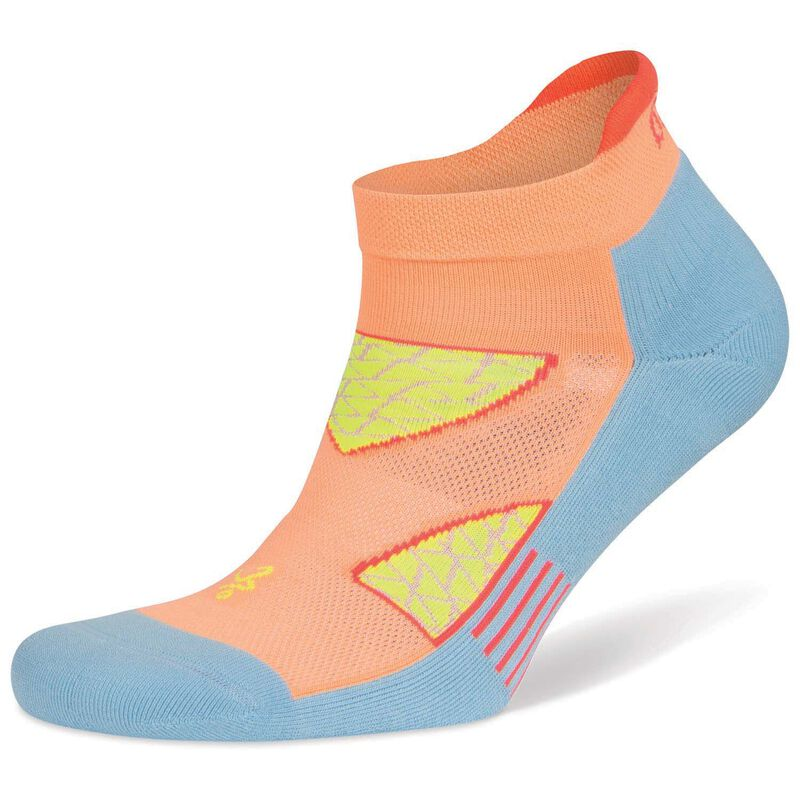 Balega Women's Enduro No-Show Socks -  peach