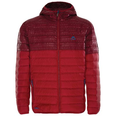 K-Way Men's Railey Down Jacket