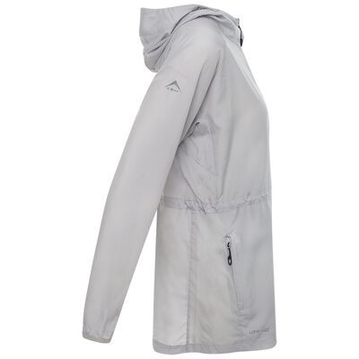 K-Way Women's Brisk Travel Jacket