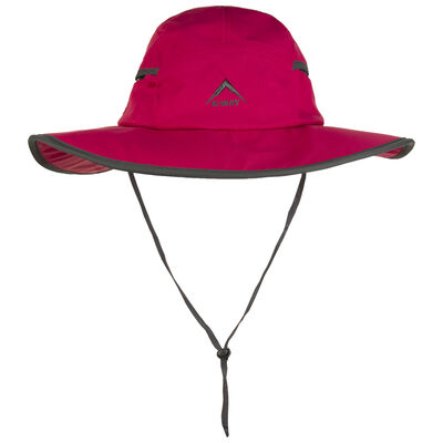 K-Way Plateau Mesh Floppy Hat
