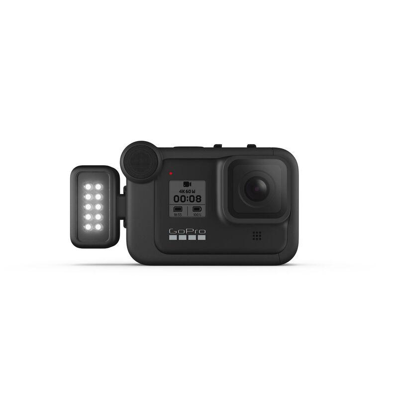 GoPro Hero 8 Light Mode -  nocolour