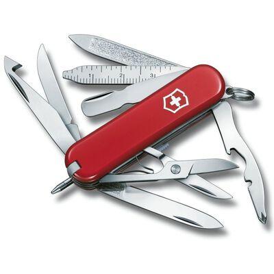 Victorinox Mini Swiss Champ Pocket Knife