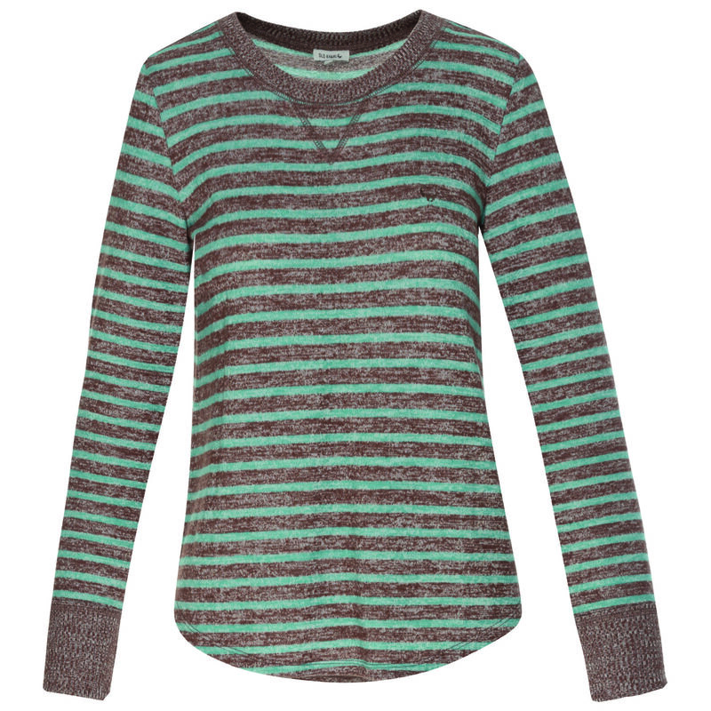 Old Khaki Women's Delilah Top -  chocolate-assorted