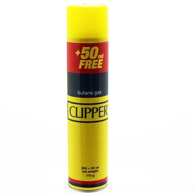 Clipper Gas 300 ml