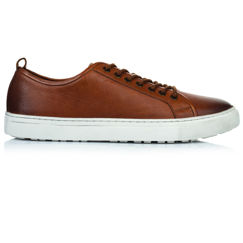 Arthur Jack Men's Ramiro Sneaker -  tan