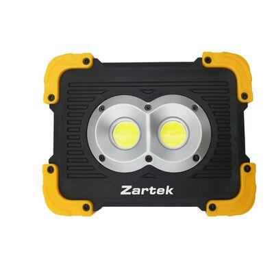 Zartek ZA449 Rechargeable Worklight
