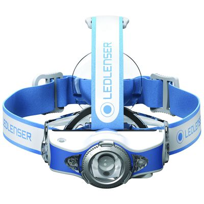 LED Lenser MH11 Bluetooth Rechargeable Headlamp