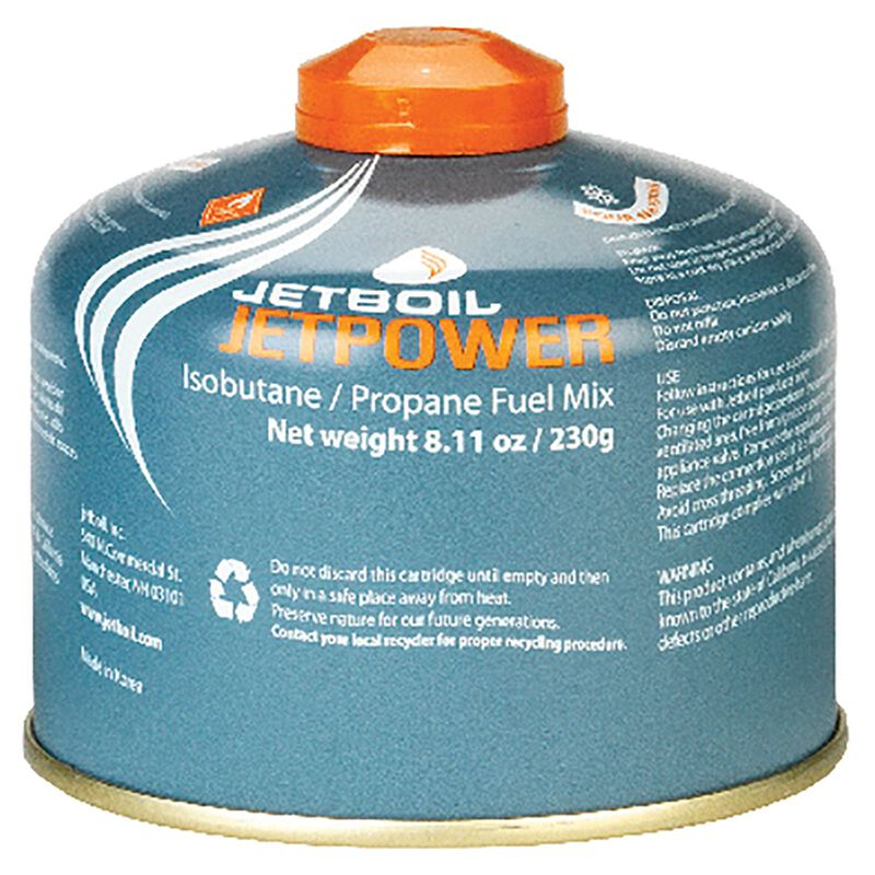 Jetboil Jetpower Fuel 230g -  nocolour