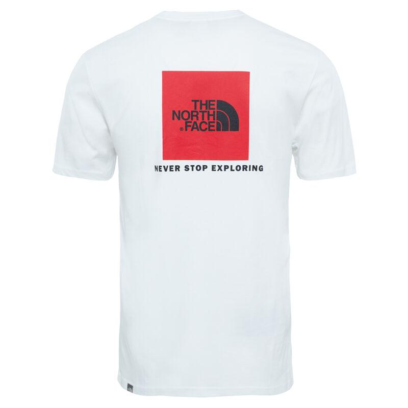The North Face Men's Redbox T-Shirt -  c09