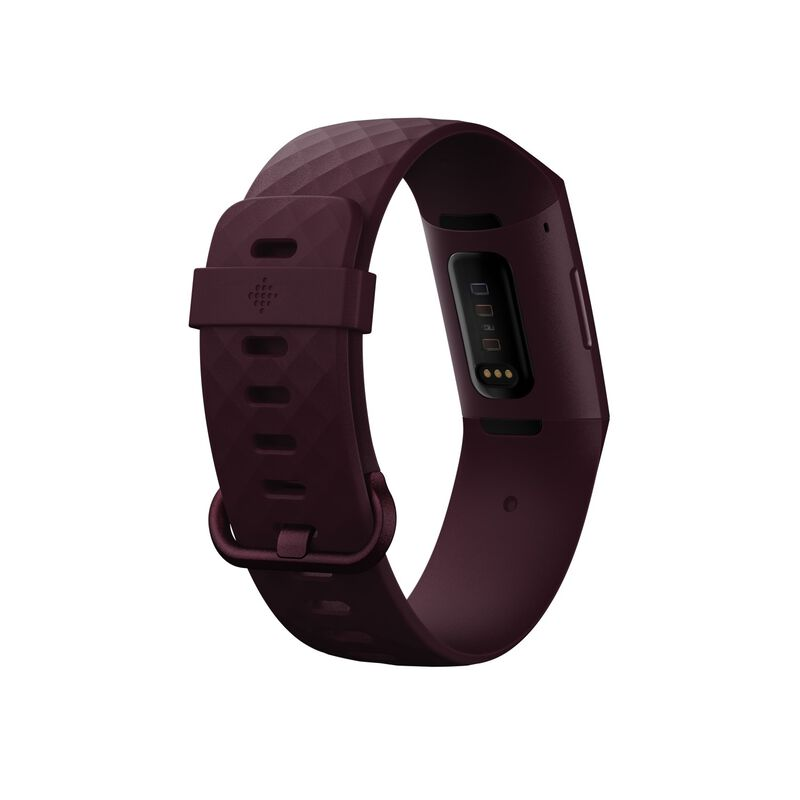 Fitbit Charge 4 -  rose