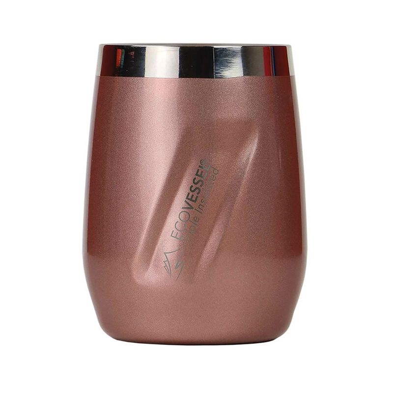 Ecovessel Port Mug -  rose