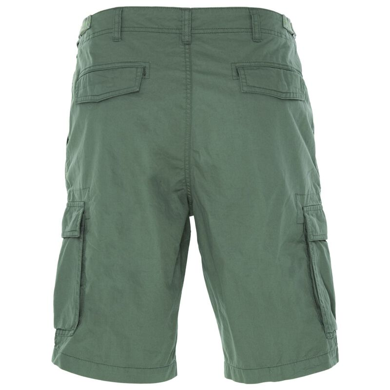 CU & Co Men's Callum Shorts -  olive