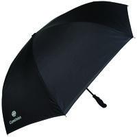 Cape Union Reversible Auto Open Umbrella -  black-navy