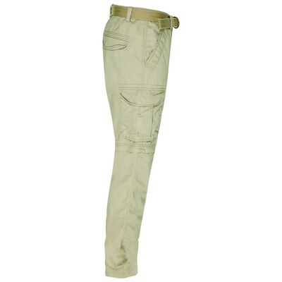 CU & Co Men's Domino Pants