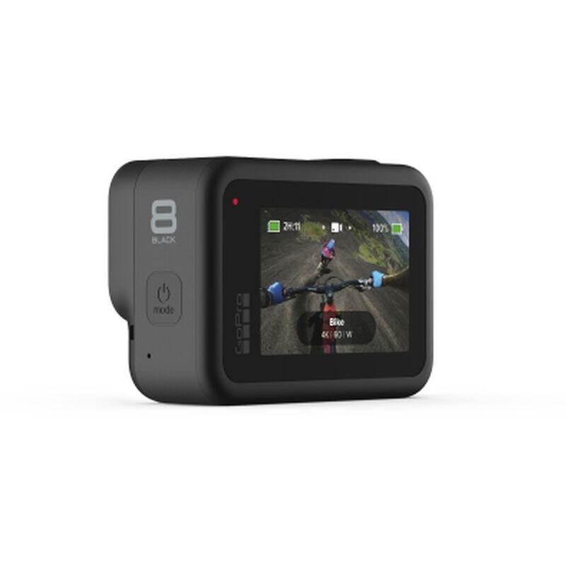 GoPro Hero 8 Action Camera -  black