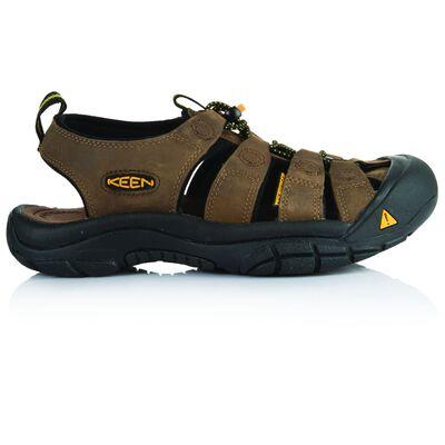 Keen Men's Newport Leather Sandal