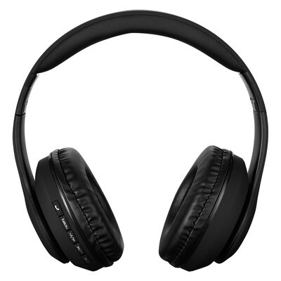 Volkano Impulse Over-Ear Headphones