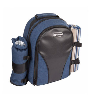 Cape Union Picnic Cooler Backpack