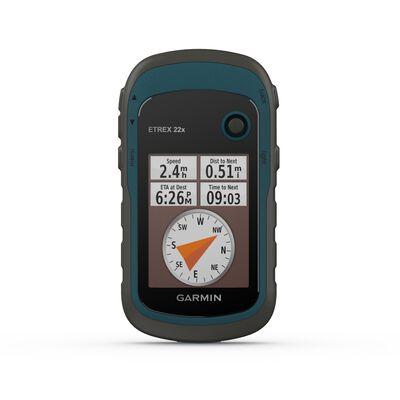 Garmin eTrex 22x Handheld - Topoactive Africa