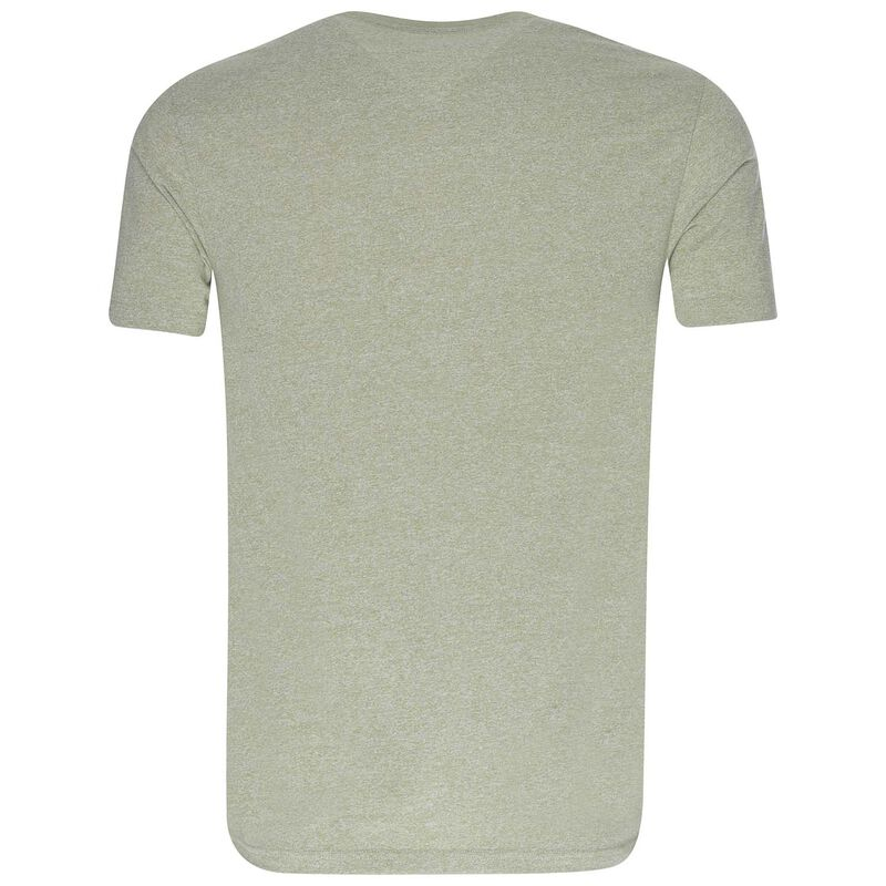 Old Khaki Men's Justin T-shirt -  green