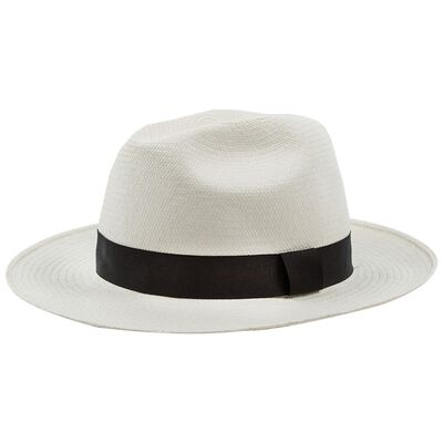 Cape Union Men's Deventio Panama Hat
