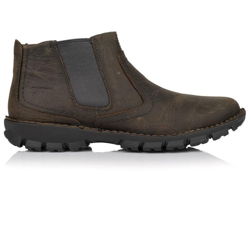 Caterpillar Men's Hoffmann Boots -  graphite-graphite