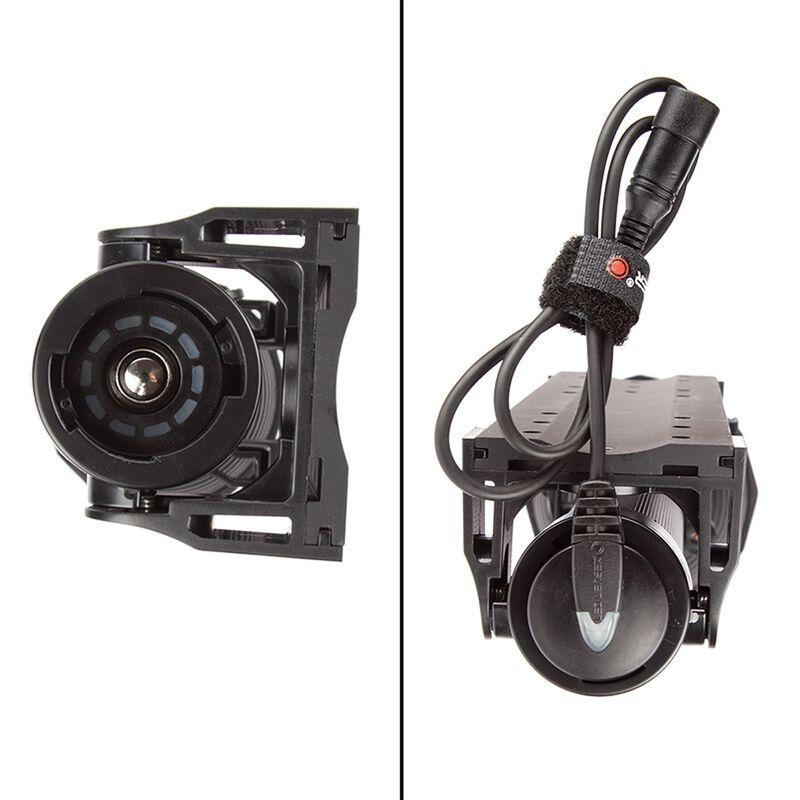 Ledlenser X21R Rechargeable Torch -  black