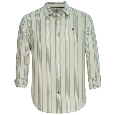 Bale Men's Slim Fit Shirt