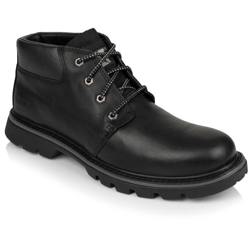 Caterpillar Men's Tribute Boot -  black