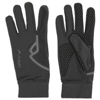 K-Way Touch Vesper Glove -  charcoal