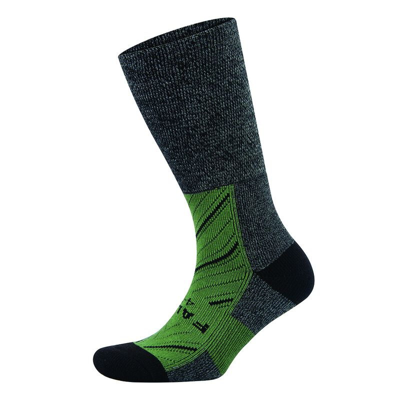 Falke Drynamix Hiker Sock -  charcoal-green
